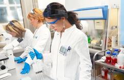 Des tests génétiques en vente libre aux États-Unis