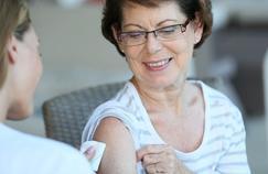 Le premier vaccin contre le zona arrive en France