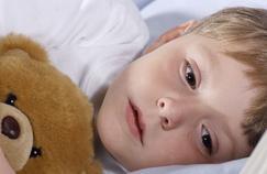 Les oméga 3 améliorent le sommeil des enfants