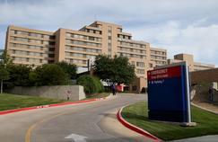 Le patient de Dallas succombe à Ebola