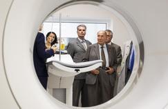 Alzheimer : neuro-imagerie de pointe à la Pitié-Salpêtrière