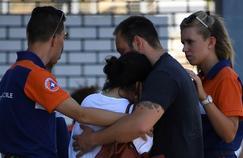 Attentat de Nice : les soignants en sortent «bouleversés»