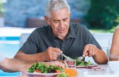 Le déclin cognitif ralenti par une saine alimentation