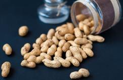 Manger des cacahuètes très jeune pour éviter l'allergie