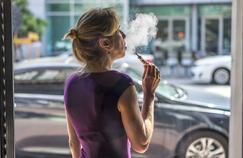 L'e-cigarette plus efficace pour arrêter de fumer que les patchs