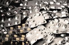 Médicaments : des effets secondaires plus simples à déclarer