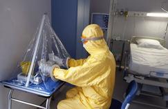 Pourquoi le virus Ebola inquiète tout de même les experts