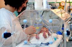 La prématurité devient la première cause de mortalité infantile