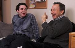 Owen Suskind: «Les films ne changent pas, c'est pour ça que je les aime»