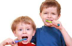 La formule du meilleur brossage de dents