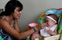 Le bon moment pour varier l'alimentation des bébés