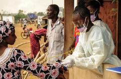 L'épidémie d'Ebola est terminée en Sierra-Leone