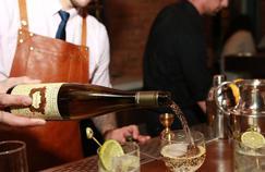 Consommer de l'alcool en faible quantité pourrait être bon pour le coeur