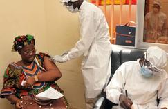 Ebola : efficacité record pour le vaccin testé en Guinée