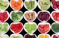 Plus de fibres au menu améliore le transit intestinal
