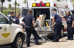 Comment un adolescent a-t-il survécu à cinq heures de vol dans un train d'atterrissage ?