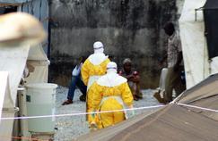 L'épidémie de fièvre Ebola est «sous contrôle» en Guinée