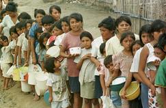 Le phénomène climatique El Niño rend les gens plus petits