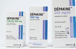 Dépakine: un scandale à retardement