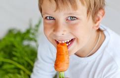 Quels aliments protègent nos yeux ?