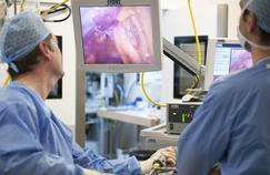 Cancer: la réparation de l'ADN, nouvelle voie d'attaque