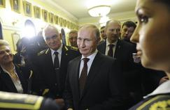 Poutine et Asperger : un diagnostic peu vraisemblable