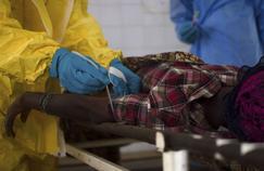 Ebola: peut-on donner le sérum expérimental à tous les malades ?