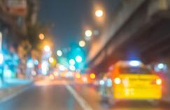 Alcool au volant : comment notre vue est altérée