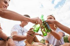 Alcool : «La psychologie des jeunes, c'est d'essayer»