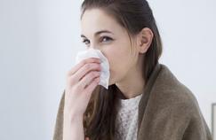 Les médicaments contre la fièvre amplifient les épidémies de grippe