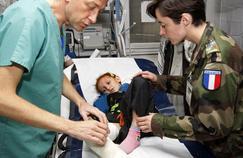 Des Ardennes à l'Afghanistan, deux médecins racontent leurs guerres