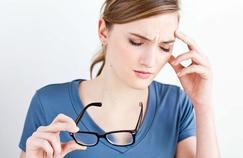 Maux de tête : quel rapport avec la vue ?