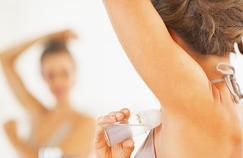 Des nano-billes de plastique pour piéger vos mauvaises odeurs