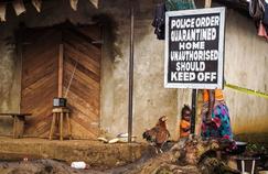 Ebola: l'épidémie est en décrue mais la victoire encore lointaine