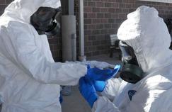 Ebola: un essai clinique suspendu