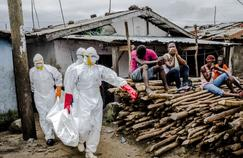 490 millions de dollars pour stopper Ebola