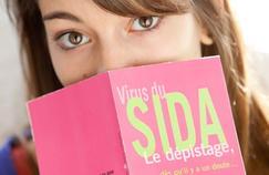 Sida: les jeunes se sentent trop peu concernés