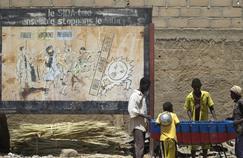 Naître avec le virus du sida au Mali