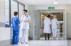 Ces blocs opératoires où le patient arrive à pied