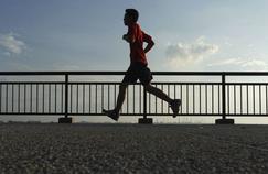 Faire du sport réduit la sensibilité à la douleur