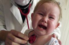 L'épidémie de bronchiolite a démarré