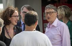 Bill Gates: « La santé mondiale, un retour sur investissement stupéfiant»