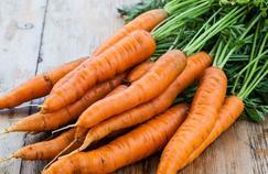 Index glycémique : Faut-il se méfier des carottes?