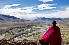 L'adaptation des Tibétains à l'altitude est unique et génétique