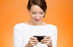 Envoyer des textos peut ruiner votre dos