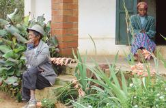 À Madagascar, des lépreux souvent rejetés par leurs proches