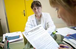 Les formalités pour devenir donneur de moelle osseuse