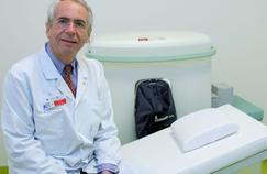 IRM: des machines plus petites pour répondre à la pénurie?