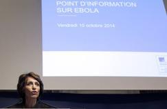 La patiente admise dans un hôpital parisien ne souffre pas d'Ebola
