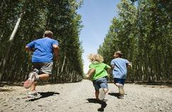 Les enfants sont moins endurants qu'il y a trente ans